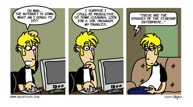A Universe of Productivity